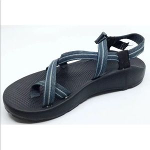Blue Chaco Sandals Size 12